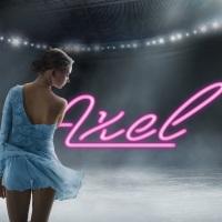 Billet Cirque du Soleil - AXEL