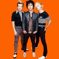 Billet Green Day