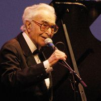 Buy your Dave Brubeck tickets
