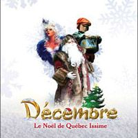 Buy your Décembre tickets