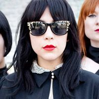 Buy your Dum Dum Girls tickets