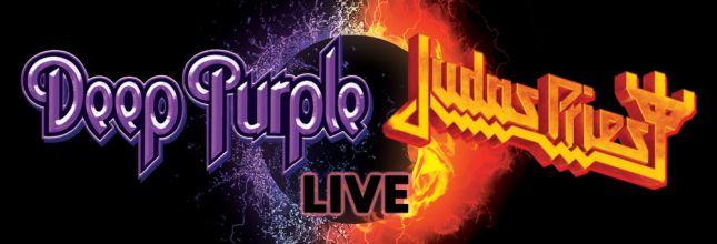 Deep Purple Quebec 2018 ticket - 30 August 19h00