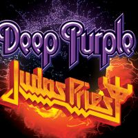 Billet Deep Purple