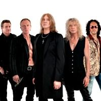 Buy your Def Leppard tickets