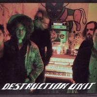 Billet Destruction Unit
