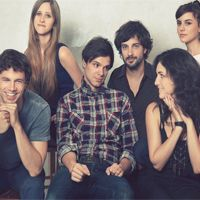 Billet Dirty Projectors