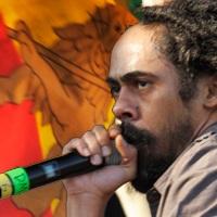 Billet Damian Marley