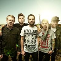 Buy your A Day To Remember tickets