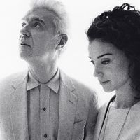 Buy your David Byrne & St. Vincent tickets