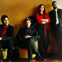 Buy your Devotchka tickets
