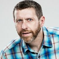 Buy your Dave Gorman tickets
