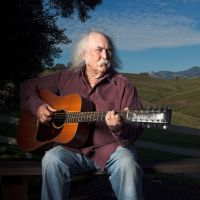 Buy your David Crosby tickets