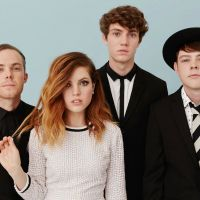 Billet Echosmith