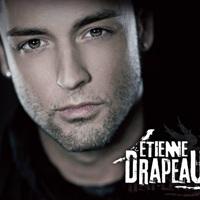 Billet Étienne Drapeau