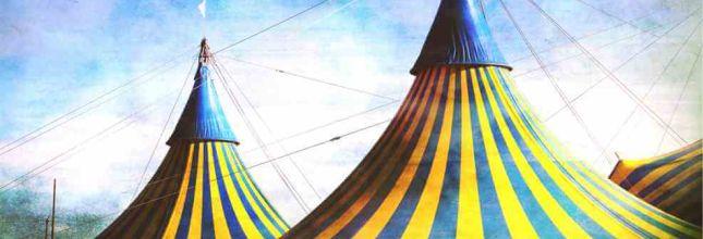 Billet Cirque du Soleil - SOUS UN MÊME CIEL Montréal 2020 -  1 mai 20h00