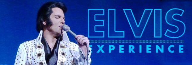 Buy your Elvis Experience tickets