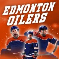 Billet Oilers d'Edmonton