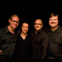 Buy your Ernesto Cervini Quartet tickets