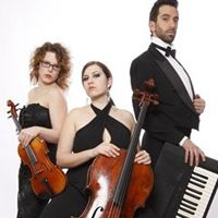 Buy your L'ensemble TrioSphère tickets