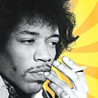 Buy your Experience Hendrix tickets