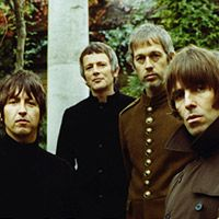 Buy your Beady Eye tickets