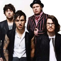 Billet Fall Out Boy