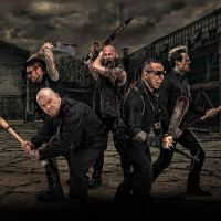 Buy your Five Finger Death Punch tickets