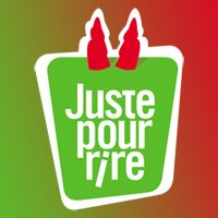 Buy your Festival Juste Pour Rire tickets