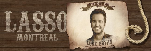 Buy your LASSO Country Festival tickets
