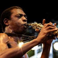 Billet Femi Kuti & The Positive Force