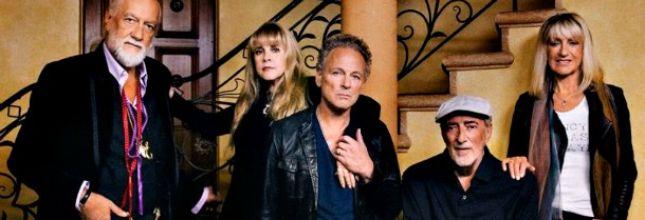 Fleetwood Mac Quebec 2019 ticket - 30 October 20h00