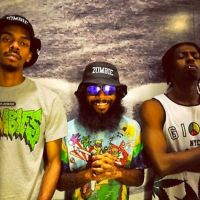 Buy your Flatbush Zombies tickets