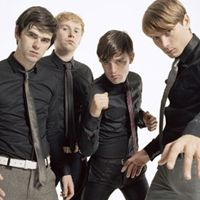 Buy your Franz Ferdinand tickets