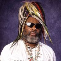 Billet George Clinton & Parliament