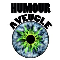 Billet Gala de l'humour aveugle