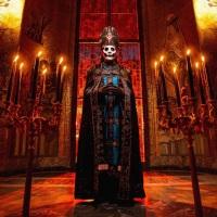 Billet Ghost