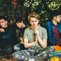 Buy your Glass Animals tickets