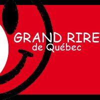 Buy your Grand Rire de Québec tickets