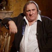 Buy your Gérard Depardieu tickets