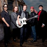 Buy your George Thorogood & the Destroyers tickets