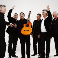 Billet Gipsy Kings