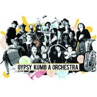 Billet Gypsy Kumbia Orchestra