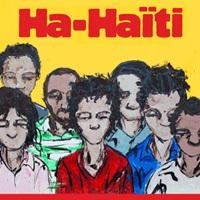 Buy your Ha-Haiti tickets