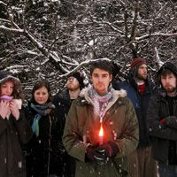 Buy your Hey Rosetta! tickets