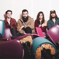 Billet Houndmouth