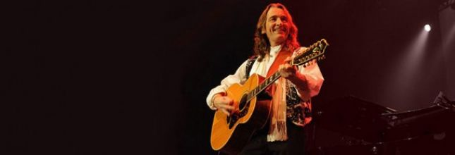 Buy your Roger Hodgson tickets