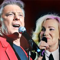 Buy your Herbert Léonard et Michèle Torr tickets