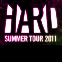 Buy your Hard Summer Tour tickets