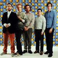Buy your Hot Chip tickets