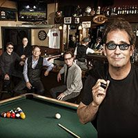 Buy your Huey Lewis & The News tickets